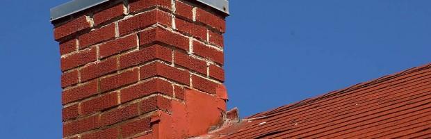 Hoe wordt een schoorsteen gerenoveerd